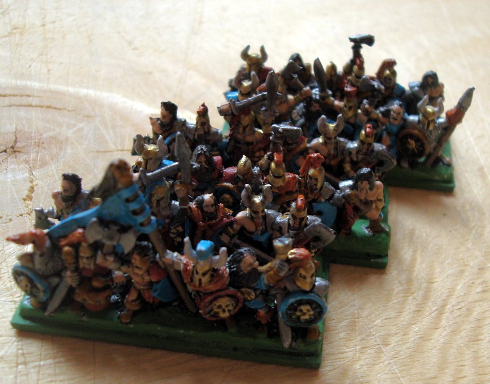 Warmaster Barbaros de Tzeentch 2014-09
