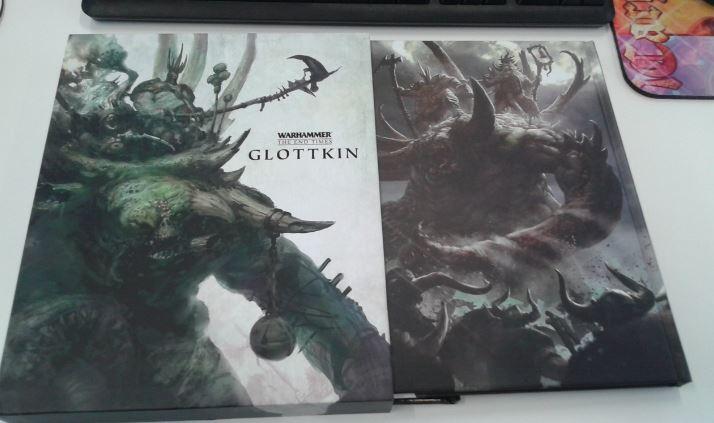 Glottkin libros
