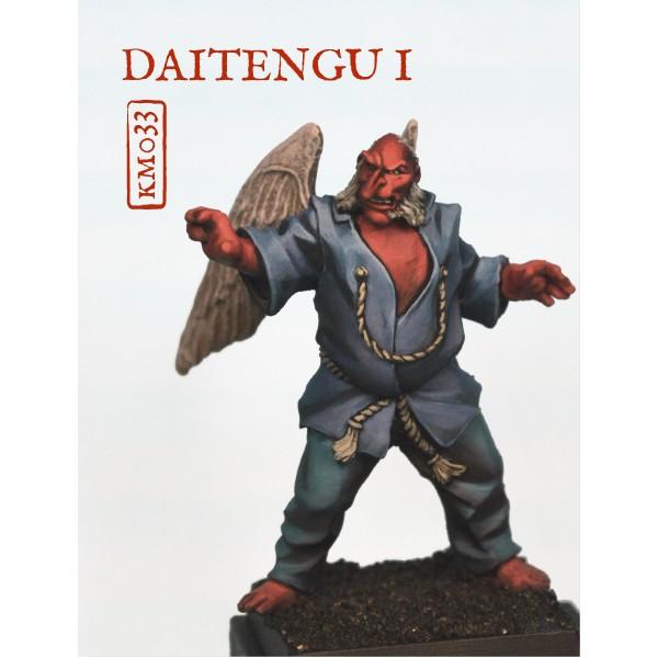 Kensei Daitengu