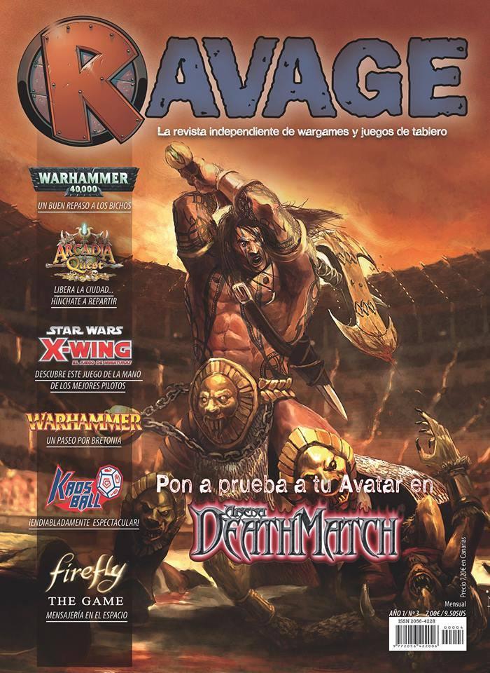 Ravage 4