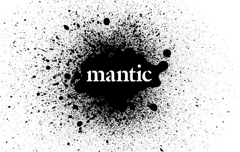 mantic_logo
