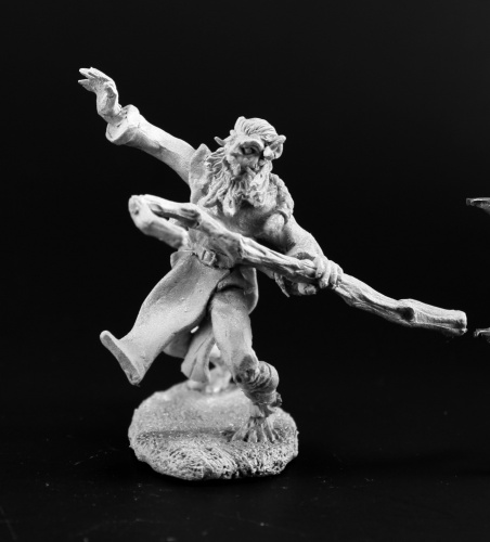 03699 Hobgoblin sorcerer (Kevin Williams)