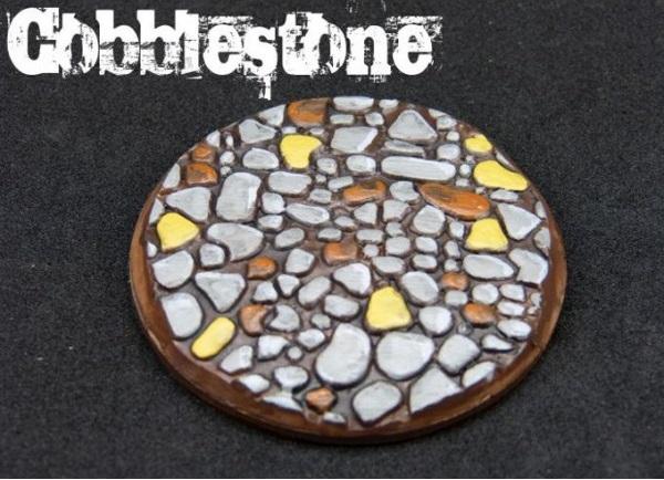 Cobblestone-example