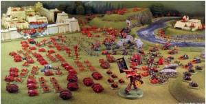 batalla de epic