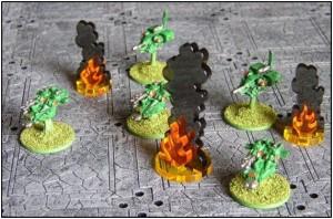 epic-marcadores de explosión