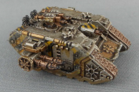 epic - minis - land raider caos