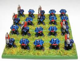 epic - minis- marines de GW