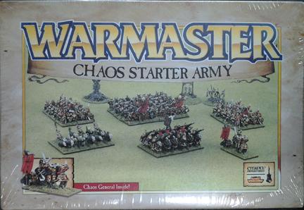warmaster caja caos USA