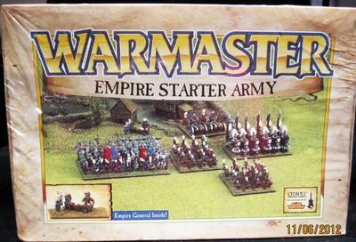 warmaster caja imperio USA