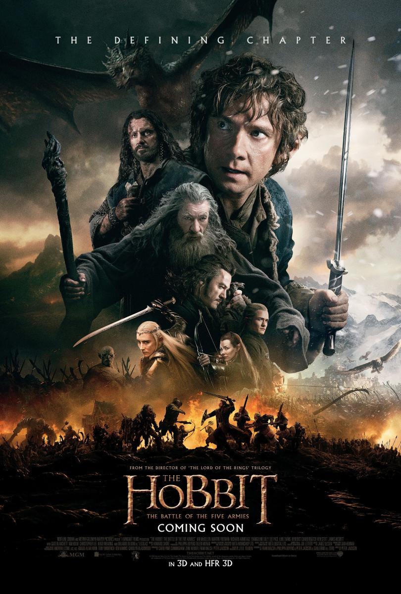 Hobbit BOFA