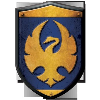 Logo Cygnar
