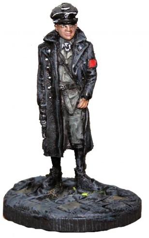 general aleman