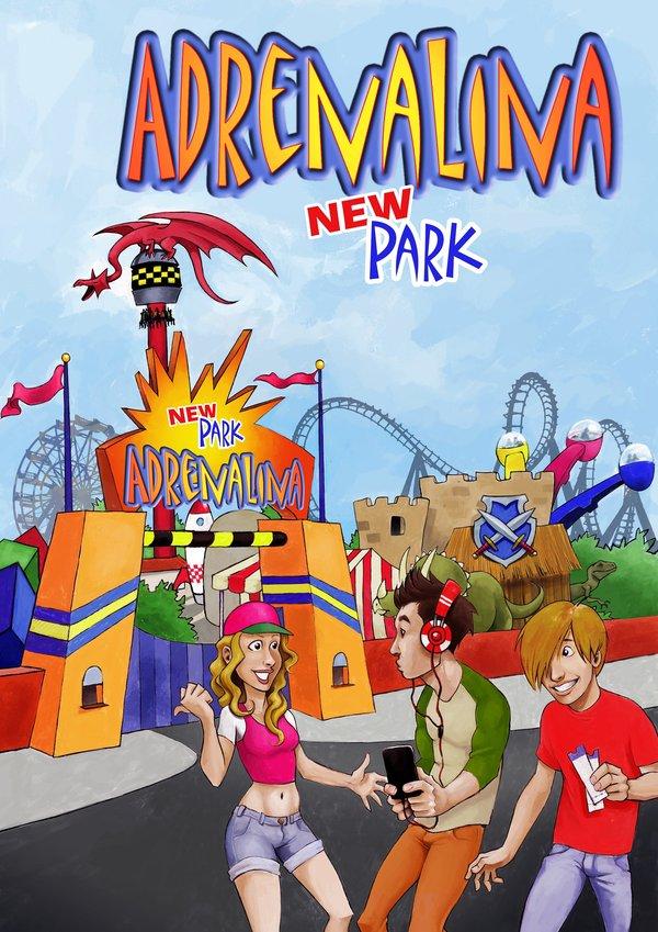 Adrenalina New Park