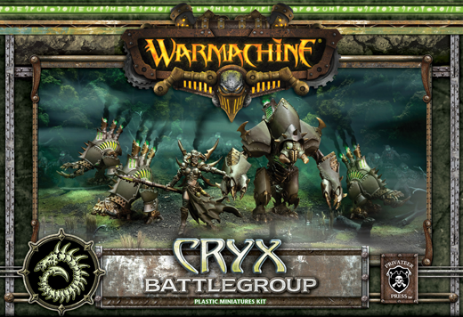 Cryx Starter