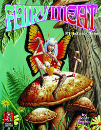 Fairy Meat