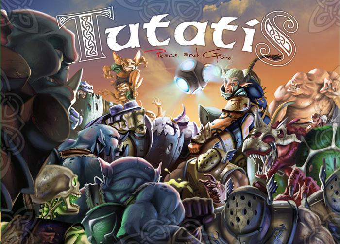 Tutatis