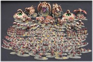tyranid-army