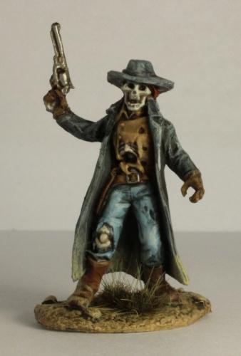 91005 Undead outlaw (e Bob Ridolfi)