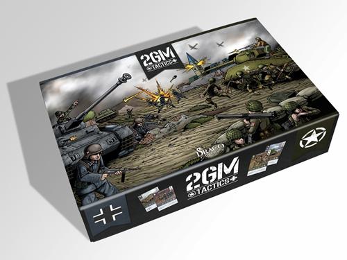 Caja 2GM Low