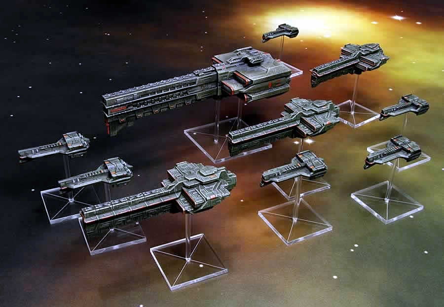 Dindrenzi Patrol Fleet