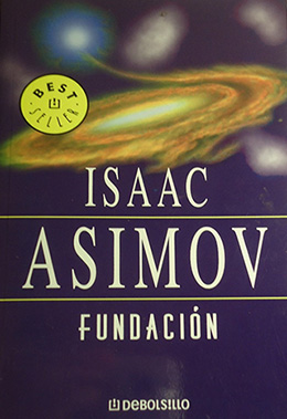 Isaac Asimov Fundacion