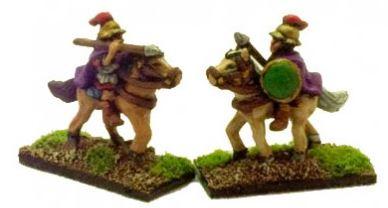Magister Militum ASC14 Greek heavy cavalry