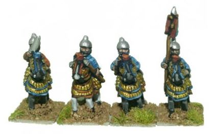 Magister Militum EAP8 Persian Heavy cavalry