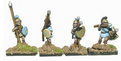 Magister Militum GHO5 Peltasts