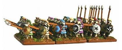 Magister Militum GHO9 Hoplitas