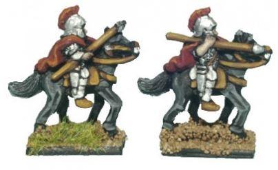 Magister Militum LRO11 Roman cavalry