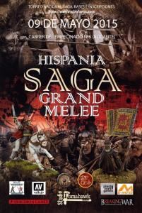 campeonato saga 9 mayo