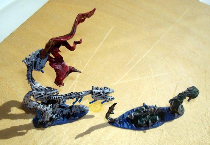 Monstruos Dreadfleet