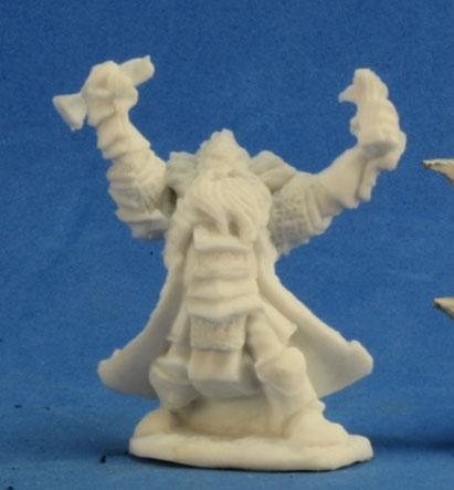 77213 Thain Grimthorn, dwarf cleric