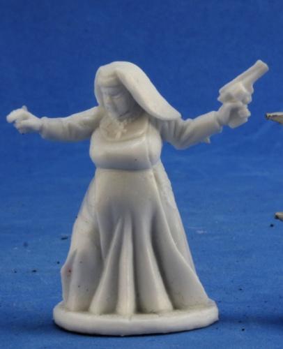80028 Sister Maria