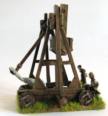 Kallistra Trebuchet