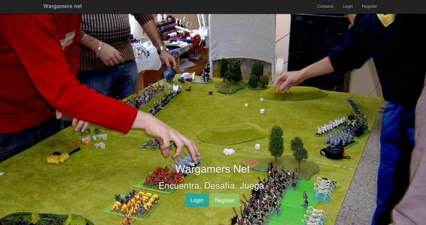 Wargamers NET