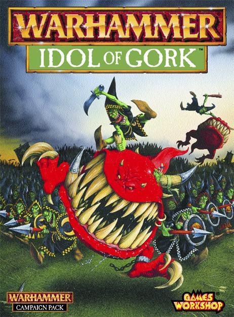 Idolo de Gorko (1997)