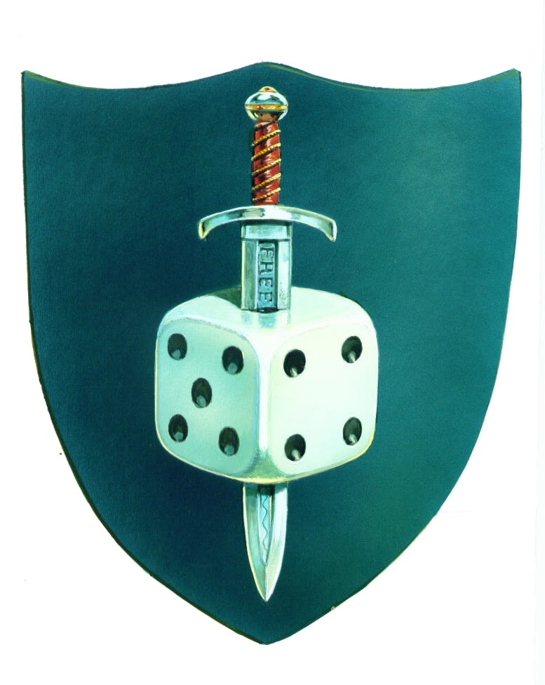 Order of the Sword and Dice