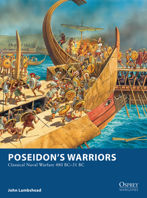 Osprey Poseidon Warriors