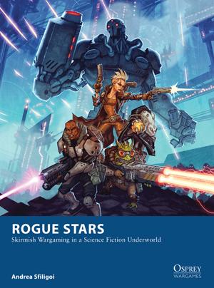 Osprey Rogue Stars