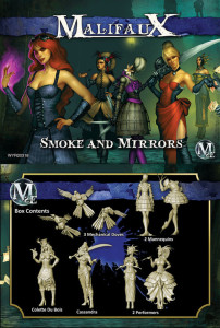 Smoke+and+Mirrors