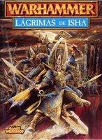 Warhammer Lagrimas de Isha
