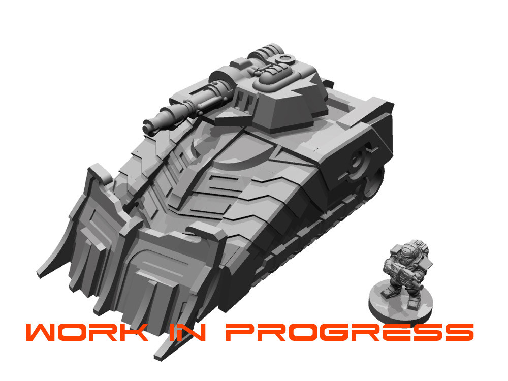 warpath tanque forge father