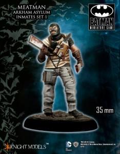 Inmate Meatman