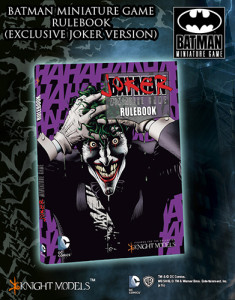 Jokers Rulebook