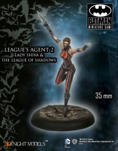 Leage Agent 2