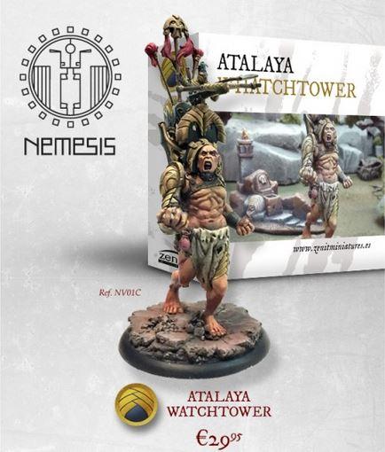 Nemesis Atalaya