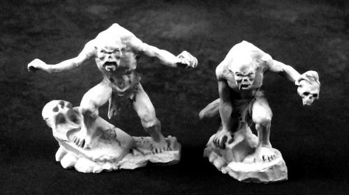 03716 Ghouls (e Bob Ridolfi)