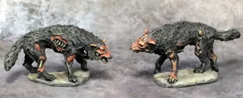 03736 Dread Wolves (e Julie Guthrie, p Rhonda Bender)