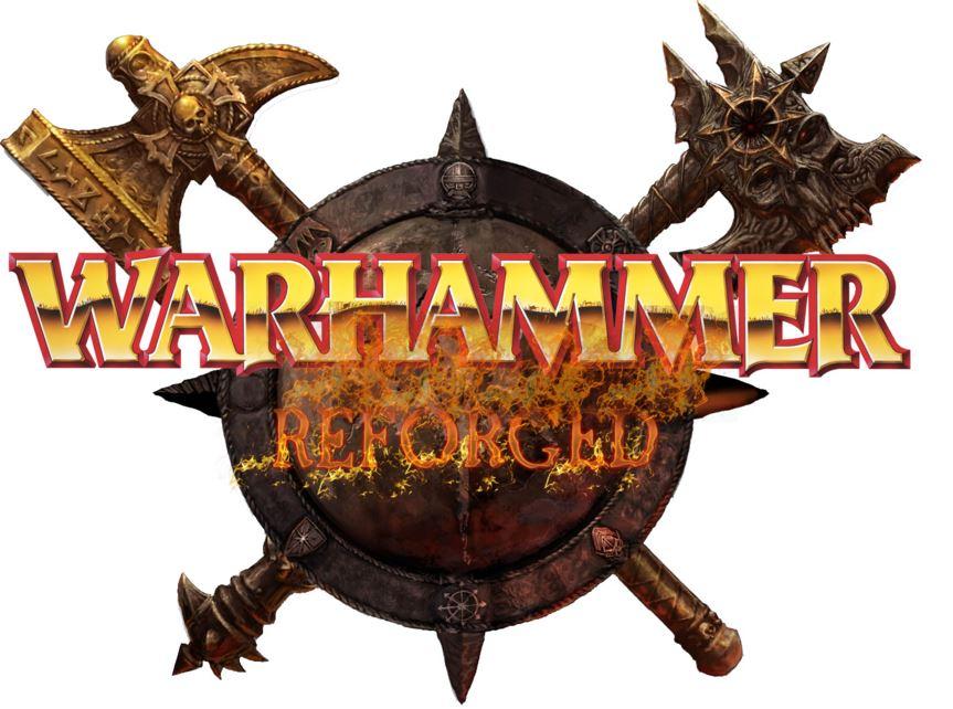 Warhammer Reforged